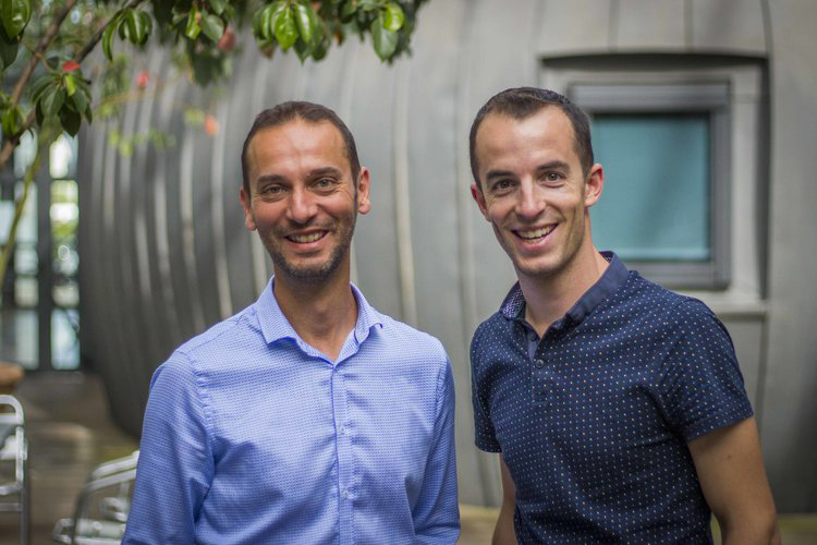 WeSPRINT lève 3,5M€ pour accompagner 100 startupsen 2020