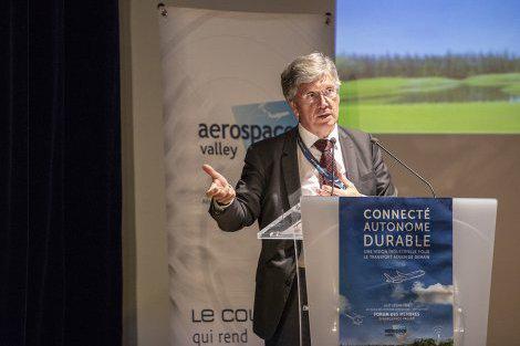 Pour Aerospace Valley, l'enjeu du futur réside dans l'usine 4.0