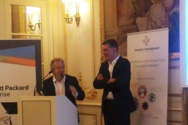 Bordeaux : Cheops Technology lance une offre WiFi managée sur technologie Aruba