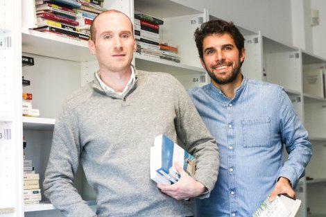 La start-up nîmoise Kiwibook donne une seconde vie aux objets culturels