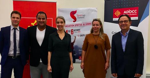 Concours Sportup Summit: l'appel à candidature est lancé!