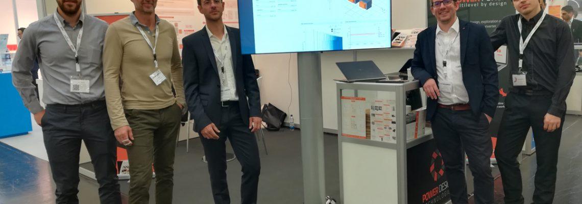 Nouveaux partenariats de distribution et technologique pour Power Design Technologies
