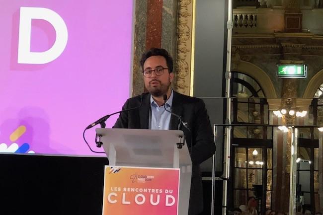 L'Etat mise sur trois clouds pour accompagner sa transformation numérique