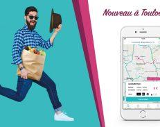 Shopopop ouvre son service à Toulouse