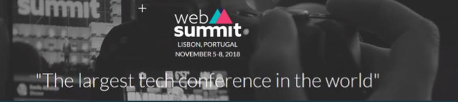 Une délégation d'entreprises d'Occitanie au Web Summit 2018