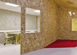 Nîmes: Open Tourism Lab dévoile son nouvel espace de co-working