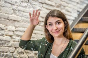 Angélique Fouix, nouvelle Directrice du Pôle digital d'Approches Business Consulting