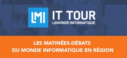29 novembre : IT Tour Toulouse
