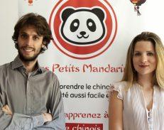 Montpellier: «Les Petits Mandarins» démocratise l'apprentissage du chinois