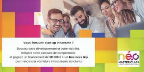 Les startups de Haute-Garonne à l'appel
