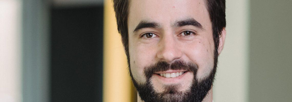 Alexis Laporte, Hubware : « L'intelligence artificielle constitue la prochaine génération d'outils de productivité »