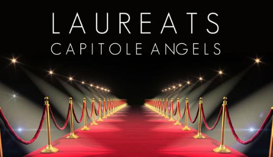15 novembre : Soirée des Lauréats Capitole Angels