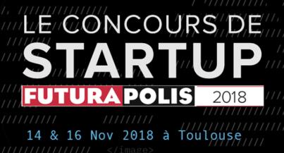 Concours Futurapolis 2018: l'appel à candidature est lancé!