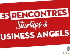 21 novembre: Rencontres Startups & Business Angels