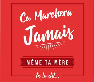 Radio : Feel Good Inc. au programme de « Ça marchera jamais ! »