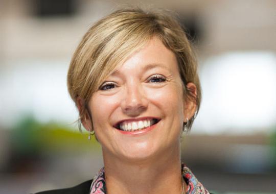 Muriel Avinens, Dell EMC Montpellier: «Montpellier est un site stratégique pour le rayonnement de Dell en Europe»