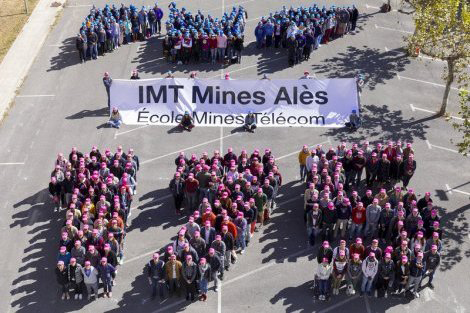 L'Ecole des Mines d'Alès se dote d'un département dédié à l'IA