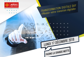 L'Occitanie prépare son « Transformation Digitale Day »