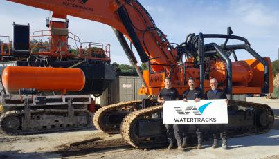 Occitanie Angels investit 426 K€ dans WaterTracks