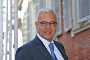 Alain Di Crescenzo, CCI d'Occitanie : « La prochaine guerre mondiale ne sera pas nucléaire, elle sera digitale ! »