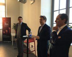 Patrick Drahi : la visite « surprise » à Toulouse