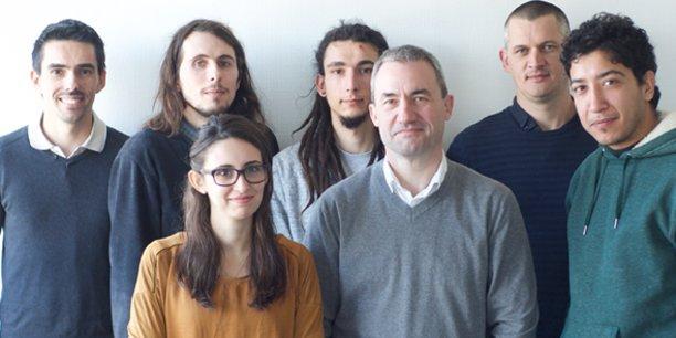 Montpellier : gagner une heure par jour avec Emvista