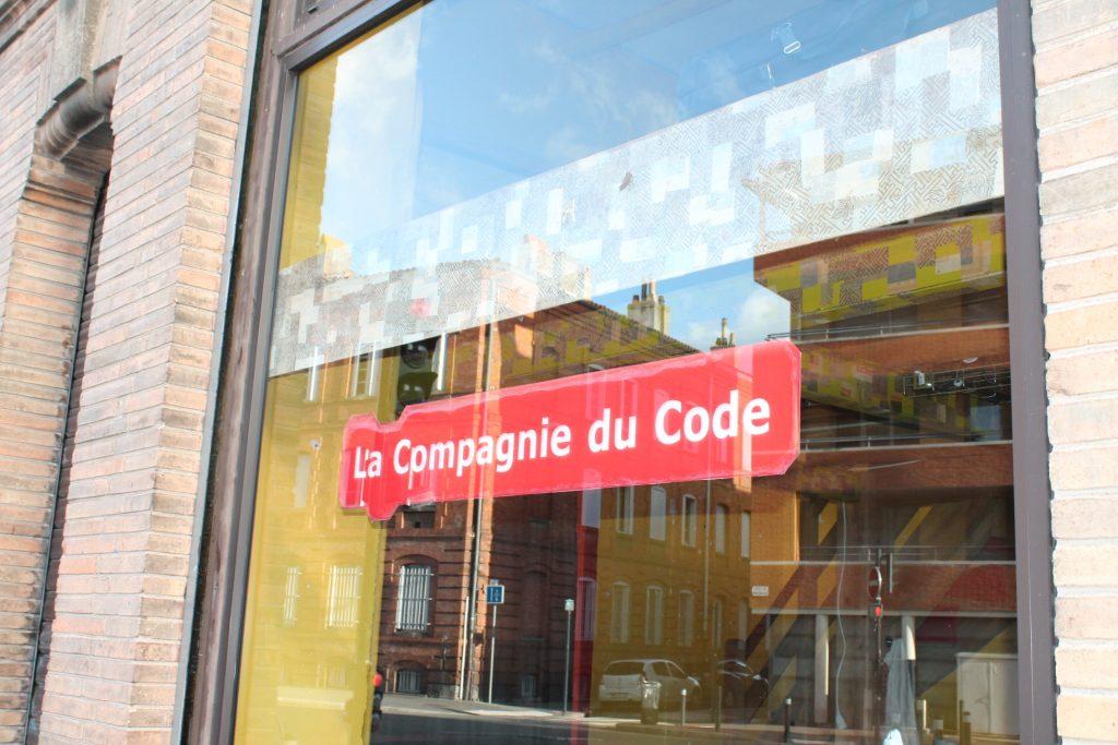 Compagnie du Code : quand l'informatique devient créative