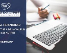 12 mars à Montpellier : lunch connecté « personal branding »