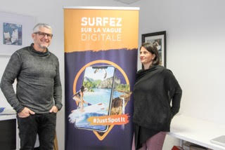 Montpellier : Spotyride voit grand !