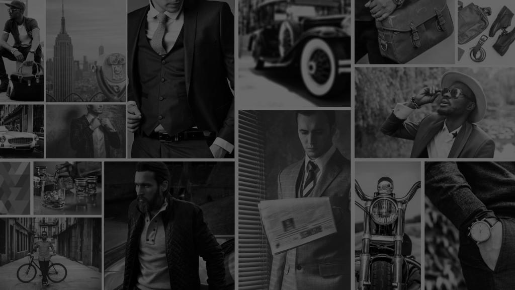 Homme Privé, le premier site de ventes privées dédié aux hommes