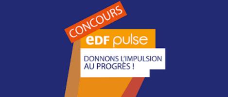 Communiqué : EDF lance le Prix Pulse Occitanie 2019