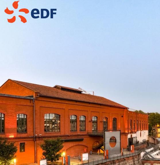 EDF Occitanie mise sur les femmes