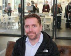 Eric Léandri, Qwant : Eric Léandri, PDG de Qwant: «Pour les Startups, l'Occitanie est une région exemplaire»