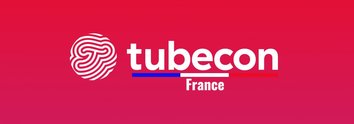 Tubecon a choisi Toulouse !