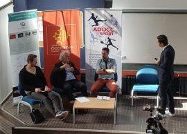 Montpellier : le sport connecté à l'honneur