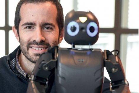 Yann Ferguson : « Avec l'IA, il n'est pas question de confiance aveugle, mais de raison »