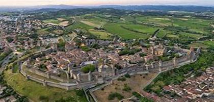 Carcassonne accélère sa démarche smart city