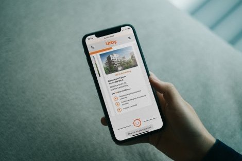 A Toulouse, le promoteur Urbis teste une nouvelle appli pour séduire les acheteurs