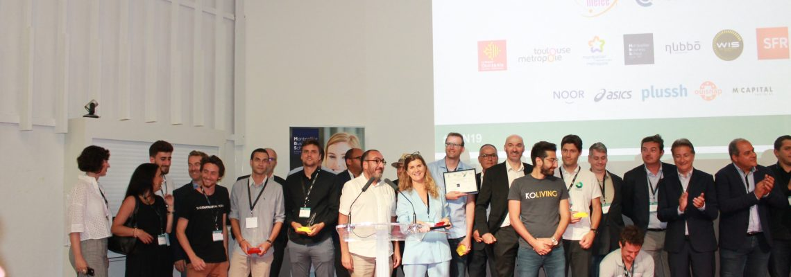Economie numérique : les lauréats des Trophées 2019 sont…