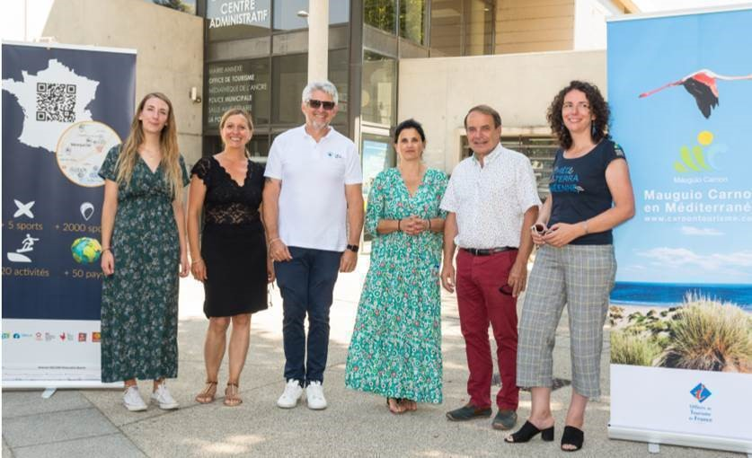 Hérault : Mauguio Carnon choisit Spotyride