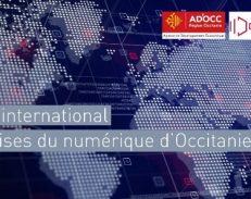 Occitanie : les entreprises régionales du numérique à l'international