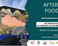 Montpellier ; After Work Food Tech le 10 spetembre