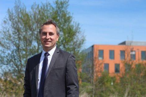 Christophe Brizot, Atos : « Les ordinateurs quantiques vont bientôt bouleverser la vie des entreprises »