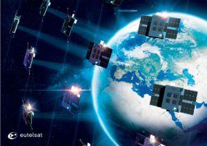 IoT : Eutelsat mise sur Sigfox