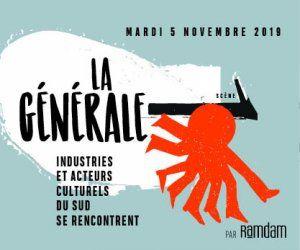 Toulouse, 5 novembre : La Générale