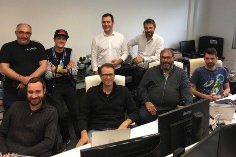 Cybersécurité : Scassi rachète le Toulousain Snootlab