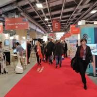 Smart city et objets connectés s'invitent au Salon des Maires