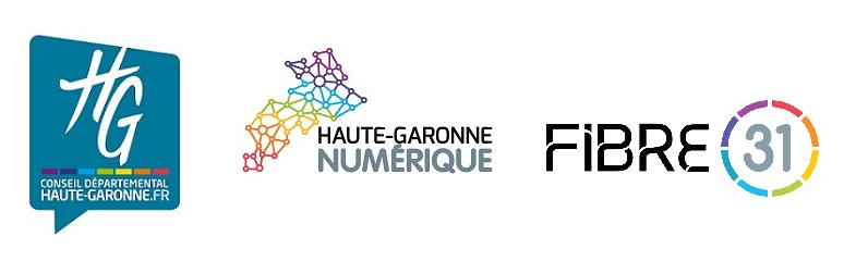 1er raccordement à la fibre en Haute-Garonne : c'est fait !