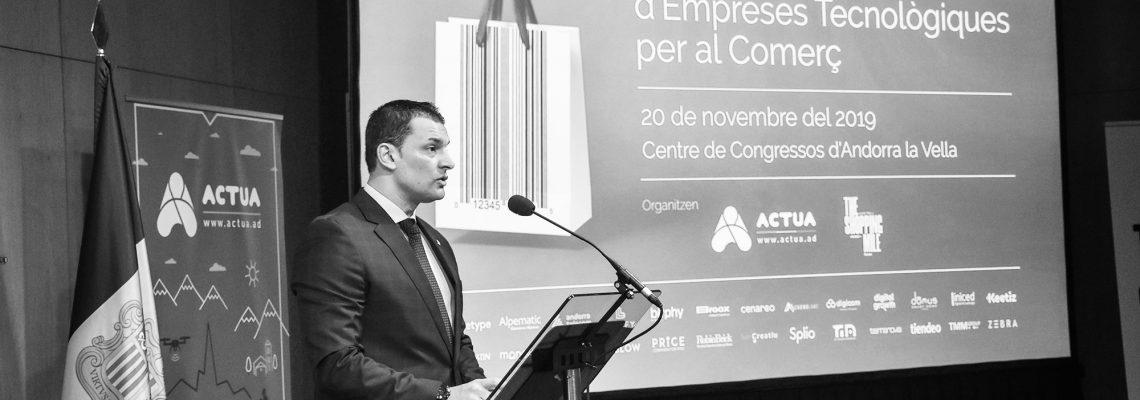 Numérique & commerce : l'Andorre prend les devants