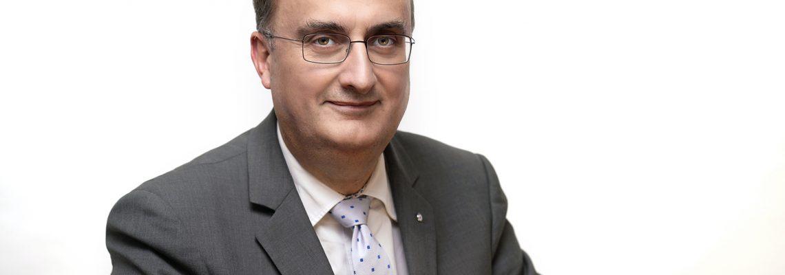 Qui est Pascal Zératès, le nouveau DG de Kardham Digital